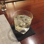 九十九草 - 日本版ラム酒 ルリカケス