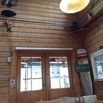 テラスカフェ・ツリーハウス -