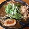 SAKURA - 料理写真:黒ゴマ担々麺(870円)