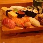 宝寿司 - 握り