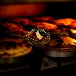 ティンカーベル - チーズ・ベークはホールサイズが人気☆