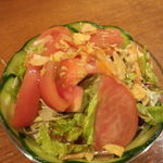 タータンナディ - グリーンサラダ