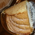 ラ・メール・プラール - キャラメルオムレツケーキ