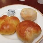 サンマルク - パン食べ放題