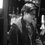 Bar AGARO - 隠し撮り