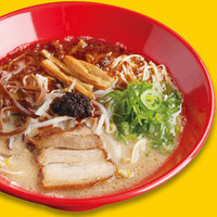 麺屋天狗 - 赤てんぐラーメン