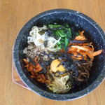 ソウル - 石焼ビビンバ
