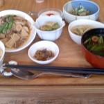 みーる食堂 - 日替わり定食820円
