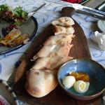 タヴェルナ・ヴィチーニ - 自家製パン