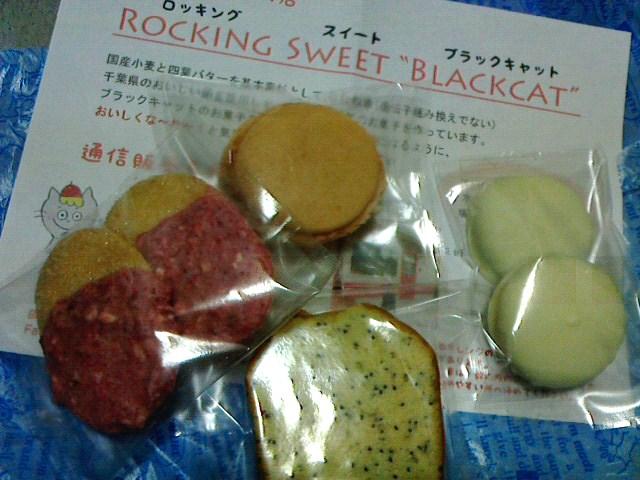 RockingSweetBlackCat