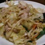 26553720 - 肉野菜炒め