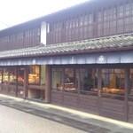 26554980 - ・京都の老舗のような外観