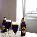 オクシモロン コマチ - ギネスビール