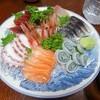 Kitanoyado - 料理写真:刺し盛り