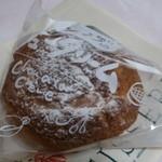 パティスリーシノブ - シュークリーム160円