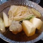 26557330 - 湯豆腐