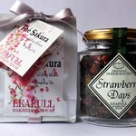 リーフルダージリンハウス - Thé Sakura&Strawberry Days