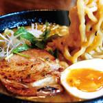 創作酒場シュプールキッチン - 料理写真:yamachoスープヌードル