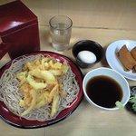 じょうなん亭 - 朝食セット