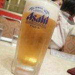 黒龍苑 - ドリンク写真:生ビール