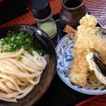 さぬきうどん冨家 - 料理写真: