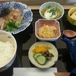 26562745 - 鯛茶漬膳 ¥1.500