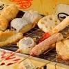 Taishuusakabakeichan - 料理写真:人気の大阪串揚げ