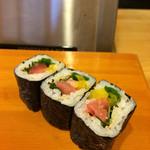 小判寿司 - トロタクψ(`∇´)ψ