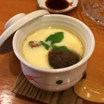 小判寿司 - 茶碗蒸し!!
