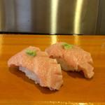 小判寿司 - トロ!!
