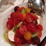 26564318 - 2014 いろいろトマトのモッツァレラ
