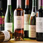 メリケン - 本日はどのワインを開けちゃいますか?