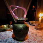 心の休憩室ガルーバ - 魔術師の壺酒(マカ酒)