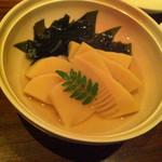 26566243 - 若竹煮(¥880)