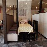 タンドール インドレストラン  -