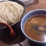 26571849 - つけ麺(大) 730円
