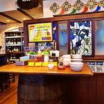 スペインバル ElceroUno - Salada Bar