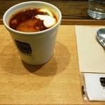 スープストックトーキョー - 東京ボルシチ