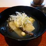 26574189 - 2014年4月タケノコ、ゼンマイなど春の食材