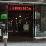 BIER REISE '98 - H25.7