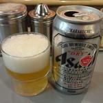 26575762 - 缶ビール:450円