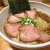 麺好 - 料理写真:チャーシューワンタンメン1000円