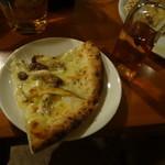 カーヴリシェ - 美味しいピザ