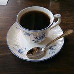 26581971 - ホットコーヒー