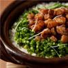 鯛の土鍋ご飯