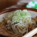 蝦夷 - 味噌野菜大盛り