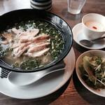 26584268 - 鶏麺