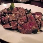 26585069 - 牛肉のタリアータ