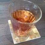 Icon - ウーロン茶