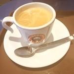 サンマルクカフェ - ベトナムコーヒー